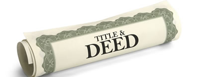 Purchasers without Title Deeds